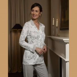 Pyjama Manches Longues, Ringella 7581208/101