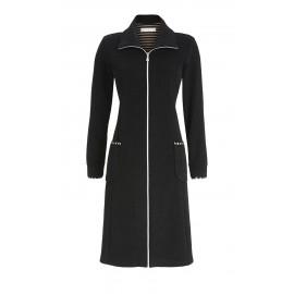 Robe De Chambre Zipée, Ringella 7578703/900