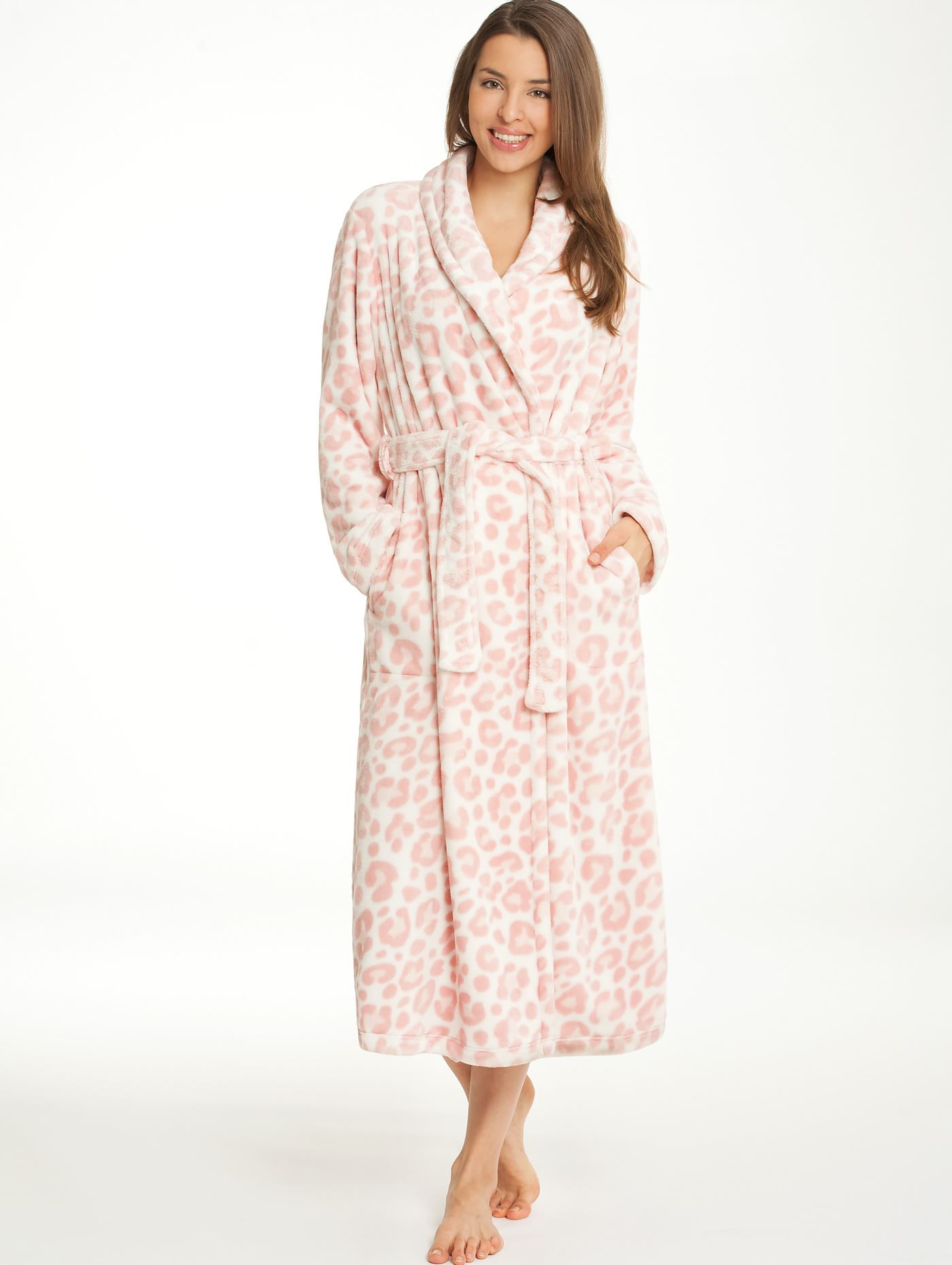 Robe de Chambre Silence Taubert 114 Caroline Lingerie