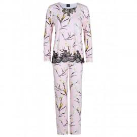 Pyjama Manches Longues avec Pantalon, Frisson, Le Chat FRISSON302