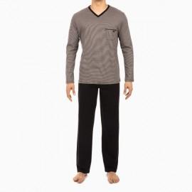 Pyjama Long, Design, Hom 400670
