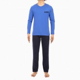 Pyjama Long, Hans, Hom 400635