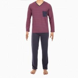 Pyjama Long, Ingo, Hom 400631