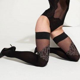 Fancy Stay-Up Tights, Spielberg, Trasparenze SPIELBERG-AR