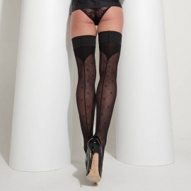 AR Fancy Stockings, Malle, Trasparenze MALLE-AR