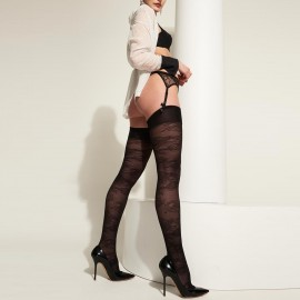 Fancy Stockings Coppola, Trasparenze COPPOLA-CA