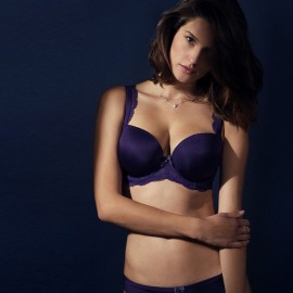 Seduction Bra, Ardour, Panache 7951