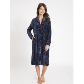 Robe De Chambre, Roxane, Taubert 2887-112_MARINE