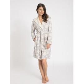Robe De Chambre, Snow Stars, Taubert 2800-112