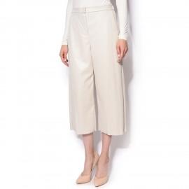 Pantalon Jersey Simili-Cuir, Educata, Max Mara EDUCATA-001