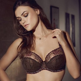 Bra with Vestan Cups EàG, Golden Dream, Prima Donna, 0162885-WEN