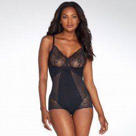 Sheathing Lace Body, Spotlight On Lace, Spanx 10119R