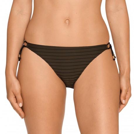 Bikini Taille Basse Ficelles, Sherry, Prima Donna 4000253-KKI