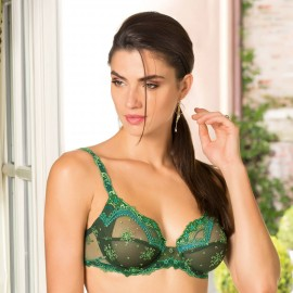 Wired Full Cup Bra, Nature Féminine, Lise Charmel ACC6030-AN