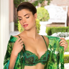 Seduction Coque Bra, Nature Féminine, Lise Charmel ACC8530-AN