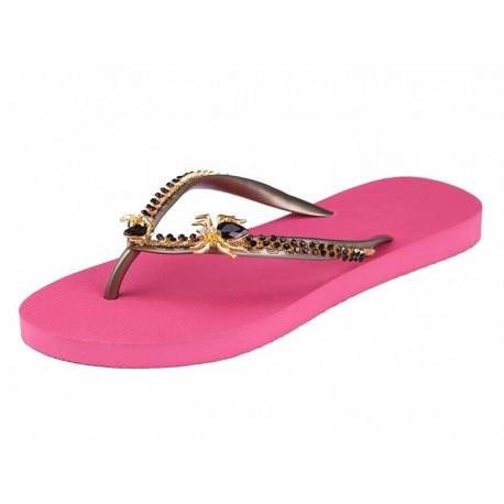 Chaussures Sandales, Spider, Uzurii SPIDER-ROSE