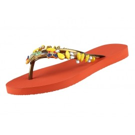 Chaussures Sandales, YellowParrot, Uzurii YELLOWPARROT-ORA