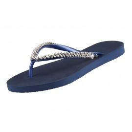 Sandal Shoes, Classic, Uzurii CLASSIC-NAVY