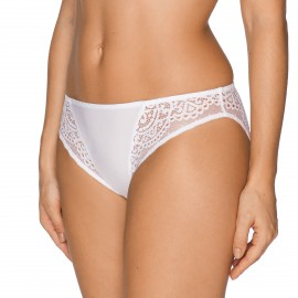 Slip Italien, I Do, Prima Donna Twist 0541603-WIT