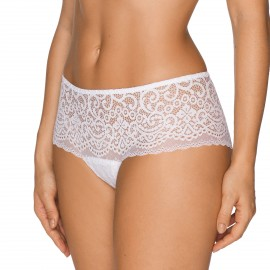 Hotpants Shorty, I Do, Prima Donna Twist 0541602-WIT