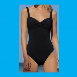 1 Piece Swimsuit, Oval Lines, Sunflair 2262418-05