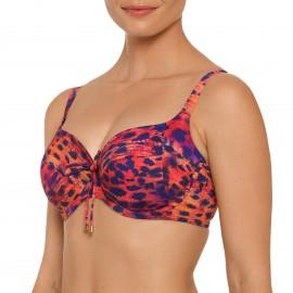 Maillot de Bain Bikini Emboîtant à Armatures, Sunset Love, Prima Donna 4004610