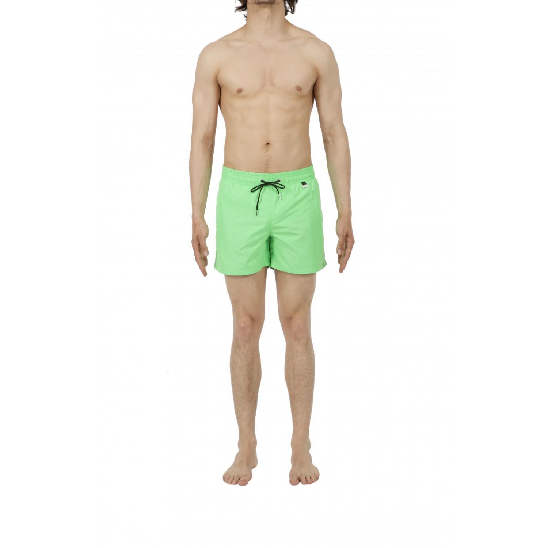 maillot de bain boxer de plage beach splash hom 400948 1126 caroline lingerie loungewear. Black Bedroom Furniture Sets. Home Design Ideas