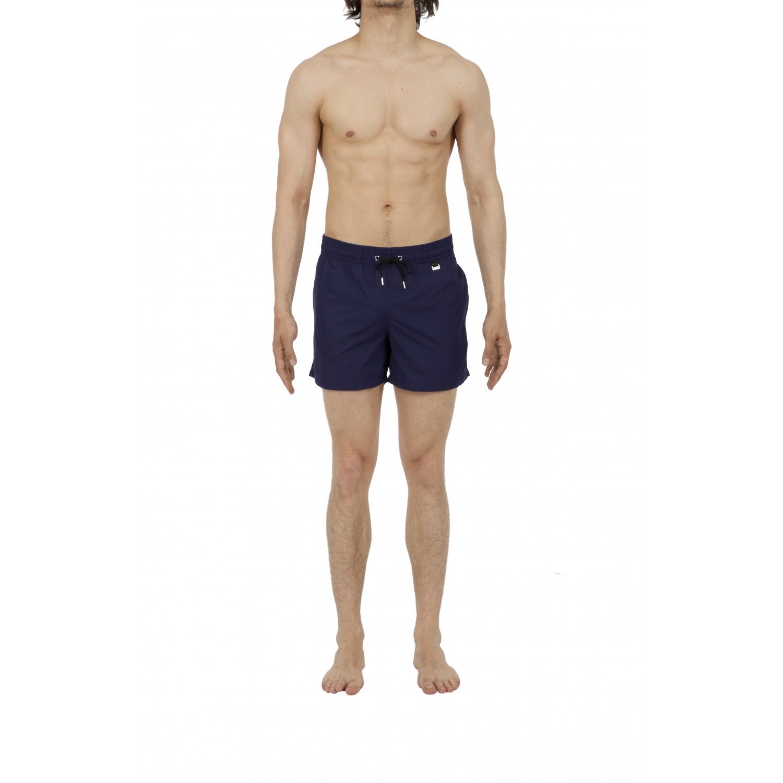 maillot de bain boxer de plage beach splash hom 400840 00ra caroline lingerie loungewear. Black Bedroom Furniture Sets. Home Design Ideas