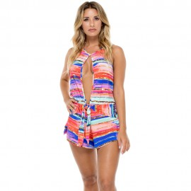 Swimsuit One Piece, Bellamar, Luli Fama L496M73-111
