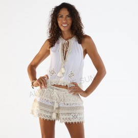 Short Dentelle, Santa Catarina, Always The Sun, OA18-77W