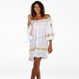 Robe Antik, Valparaiso, Always The Sun, OA18-60W