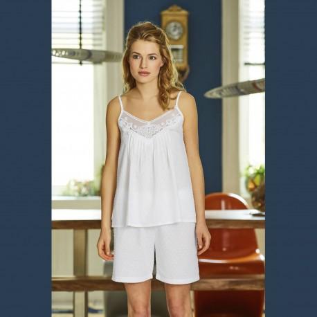 Pyjama Shorty, Ringella 8266309/100