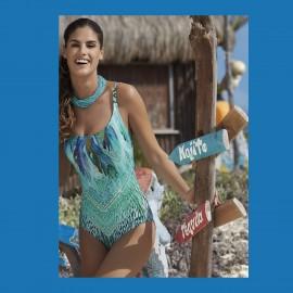 Maillot De Bain 1 Pièce, Laguna Animals, Sunflair 2244718