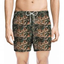 Boxer Homme, Zeybra Portofino, Palm Camou