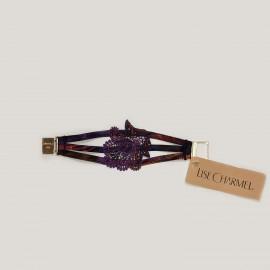 Bracelet, Forêt Lumière, Lise Charmel AFG3009-FP