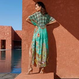 Caftan Kimono - Tapisserie - Maryan Mehlhorn - 3900704-999