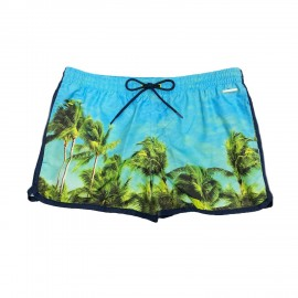 Boxer Homme, Johnny Brasco, Palmier 858167