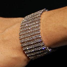 Bracelet Strass, Bijoux, Xo Luxory 31943L