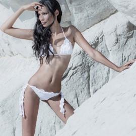 Maillot de Bain Bikini 2 Pièces, Marybloom 818-100
