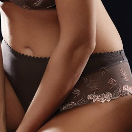 Luxurious Thong, Plume, Prima Donna, 0662921-TFE
