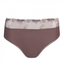 Slip Taille Haute, Plume, Prima Donna, 0562921-TFE