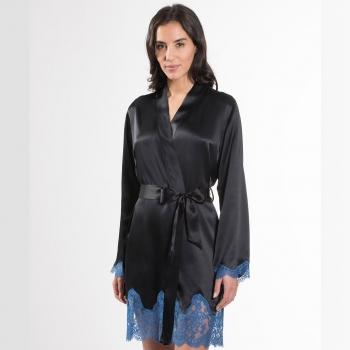Kimono, Soie d'Amour, Aubade MS65/BLVT
