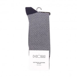 Chaussettes Coton Savill, Hom 401109