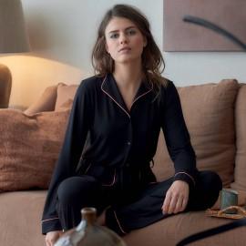 Buttoned Pajamas, Daphné, Le Chat DAPHNE506