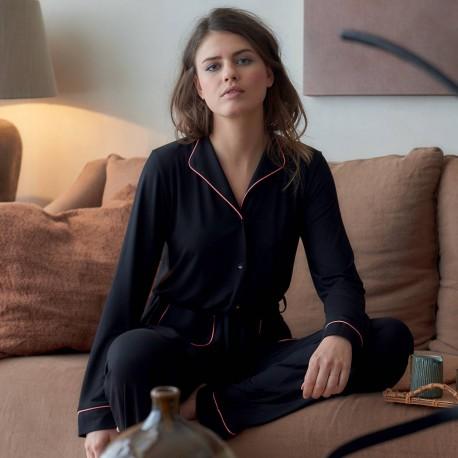 Pyjama Boutonné, Daphné, Le Chat DAPHNE506