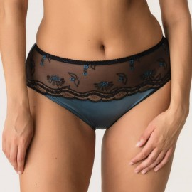 Slip Taille Haute, Chandelier, Prima Donna 0562941-MIB