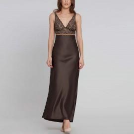 Robe Longue, Merveilleuse Envolée, Lou DC252-090