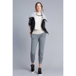 Reversible Padded Vest, Twin-Set IA85QQ-00006