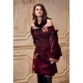 Robe, Raffaela d'Angelo RD11ABF58-BOR