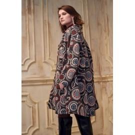 Coat, Raffaela d'Angelo RD11CPF51-GRI